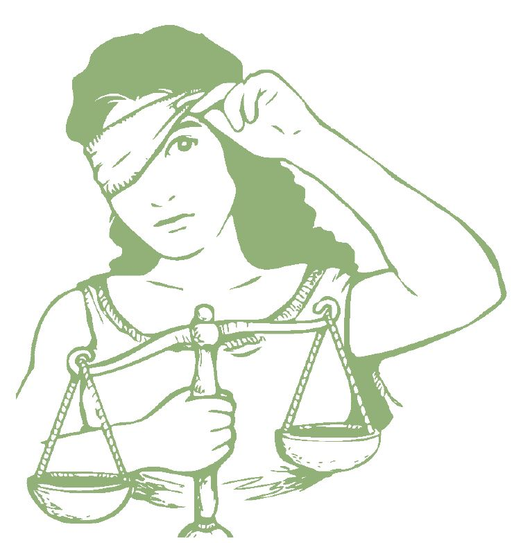 Solidarisches Handeln, das als gerecht empfunden wird, wird bestraft.